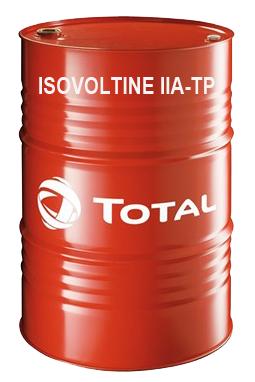 DẦU BIẾN THẾ TOTAL ISOVOLTINE IIA-TP